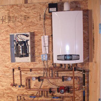 Furnace Intallation Services